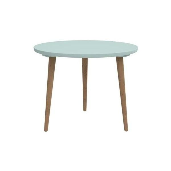 Zelený stůl D2 Bergen, 60 cm
