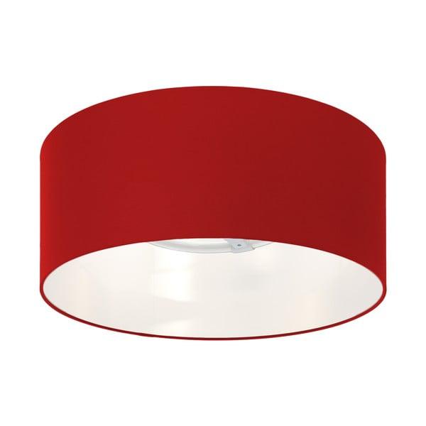 Stropní světlo White Inside Red