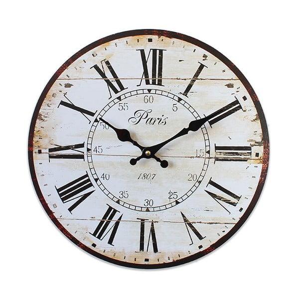 Hodiny Paris Time