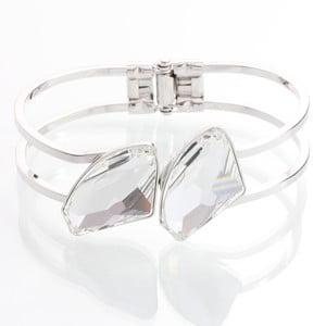 Náramek s krystaly Swarovski® Yasmine Volga