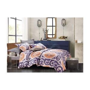Lenjerie de pat din bumbac DecoKing Marocco, 135 x 200 cm