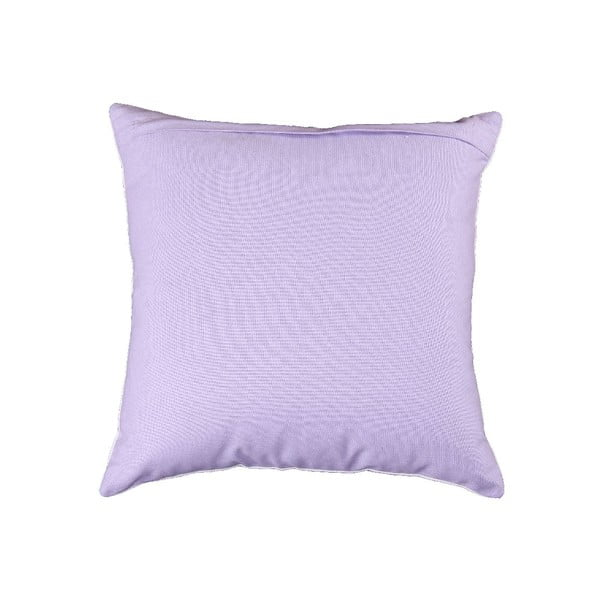Polštář s náplní Corazon 30x40 cm, lila