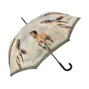 Holový deštník Von Lilienfeld Wild Horses