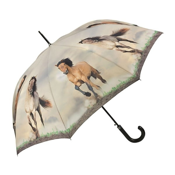 Wild Horses botesernyő - Von Lilienfeld