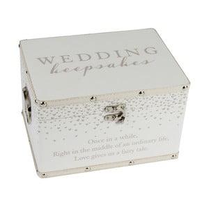 Úložný box Amore Wedding Keepsakes