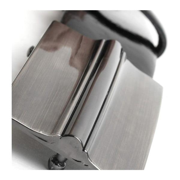 Kožený pásek Aivor, 85 až 95 cm