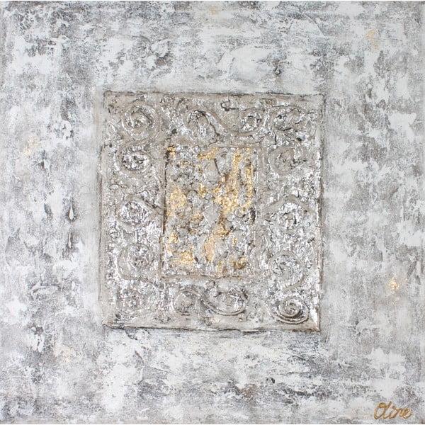 Oline Pattern 19, 100x100 cm