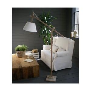 Stojací lampa Natural, 180 cm