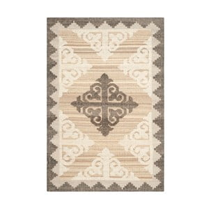 Vlněný koberec Safavieh Kenya, 182x274 cm