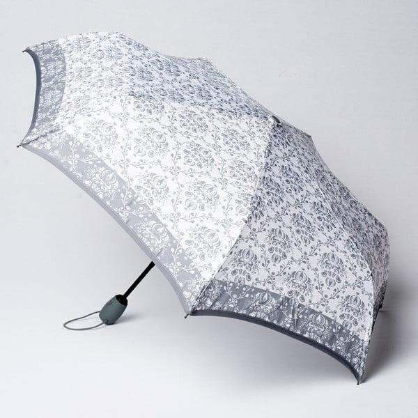 Skládací deštník Alvarez Damask Grey