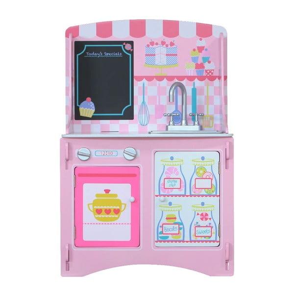 Dětská kuchyňka Patisserie