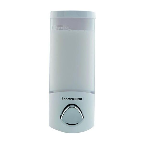 Dozator săpun Compactor Uno, 360 ml, alb