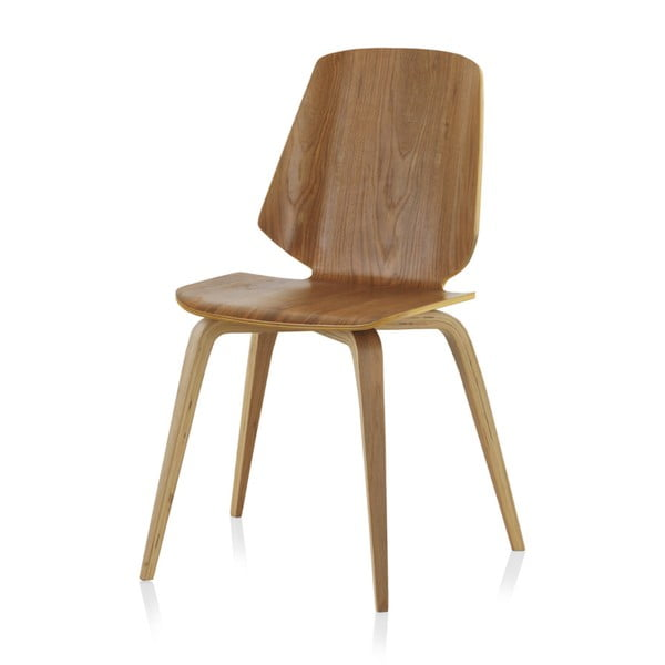 Jídelní židle z Geese Natural