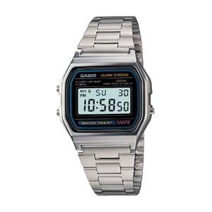 Pánské hodinky Casio Silver/Black