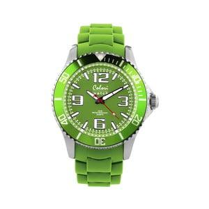 Hodinky Colori 44 Lime Green