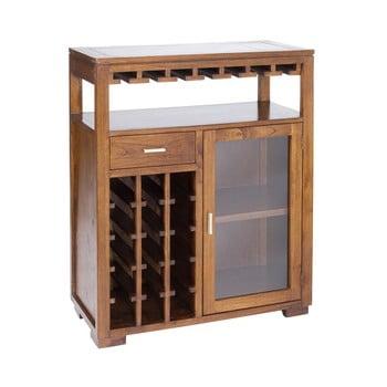 Minibar din lemn mindi SantiagoPons de la Santiago Pons