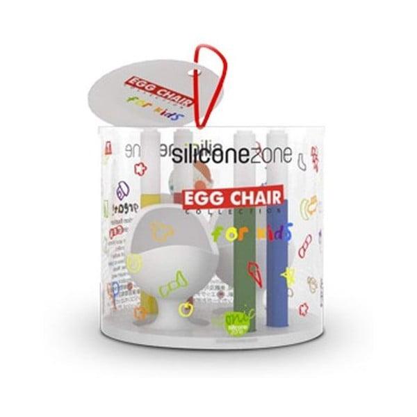 Stojánek na vajíčko Egg Chair, 2 ks
