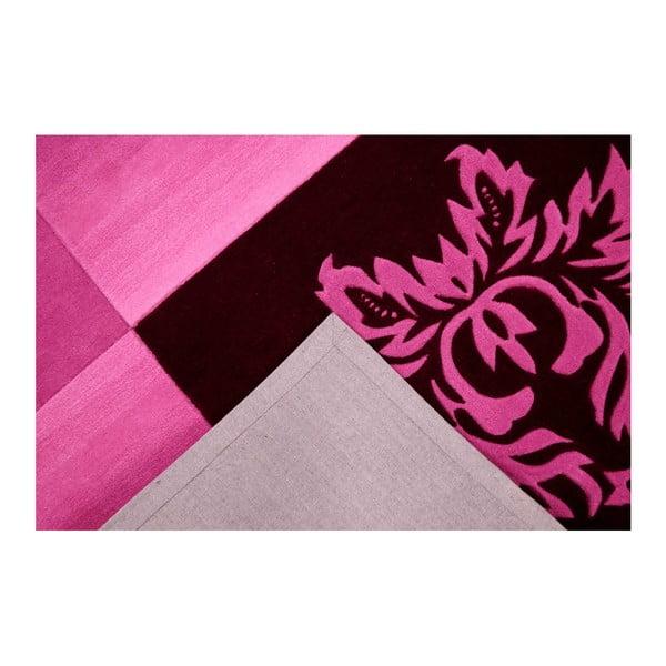 Koberec Casablanca Purple, 140x200 cm
