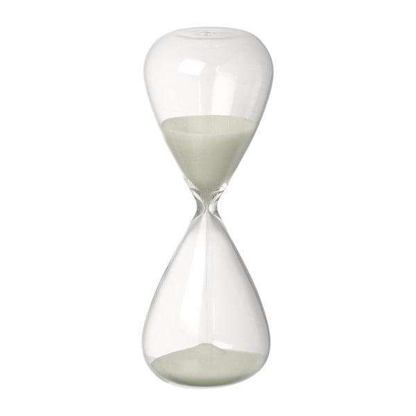Přesýpací hodiny, 15 minut