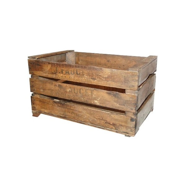 Drevená krabica Antic Line Woodis