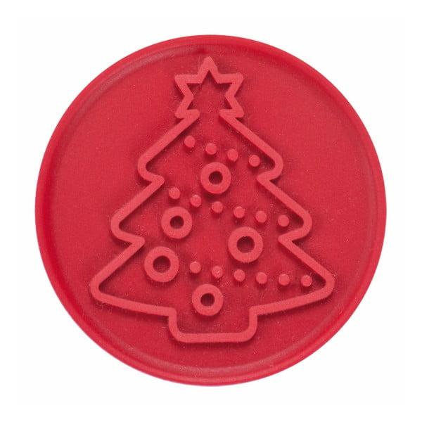 Razítko na sušenky Tescoma Delícia Vánoce, 6 motivů