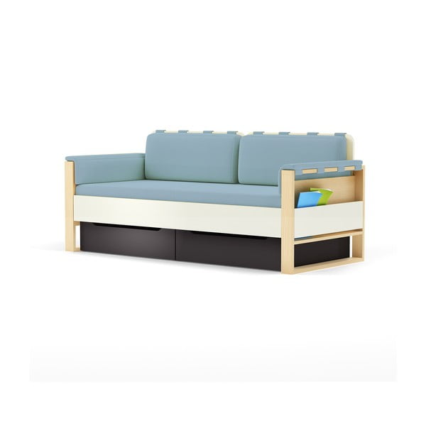 Sofa Loft, Blue