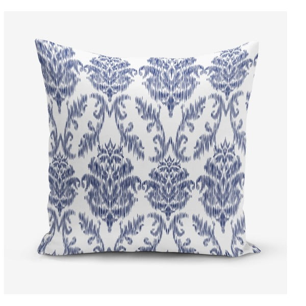 Față de pernă Minimalist Cushion Covers Damasko, 45 x 45 cm