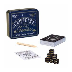 Set hracích karet Gentlemen's Hardware Campfire Games
