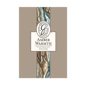 Vonný sáček Greenleaf Amber Warmth