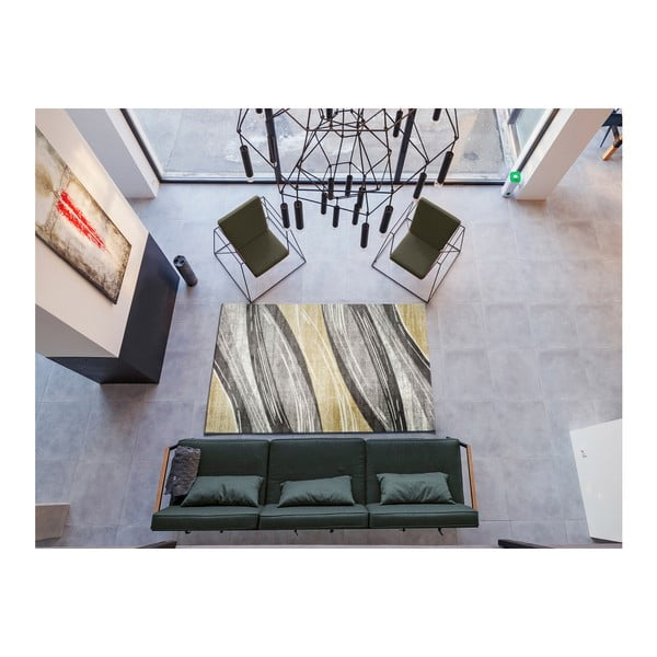 Covor Universal Lucy Multi Waves II, 120 x 170 cm
