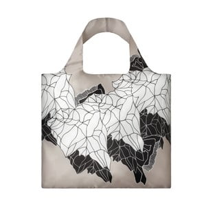 Skládací nákupní taška Mountain