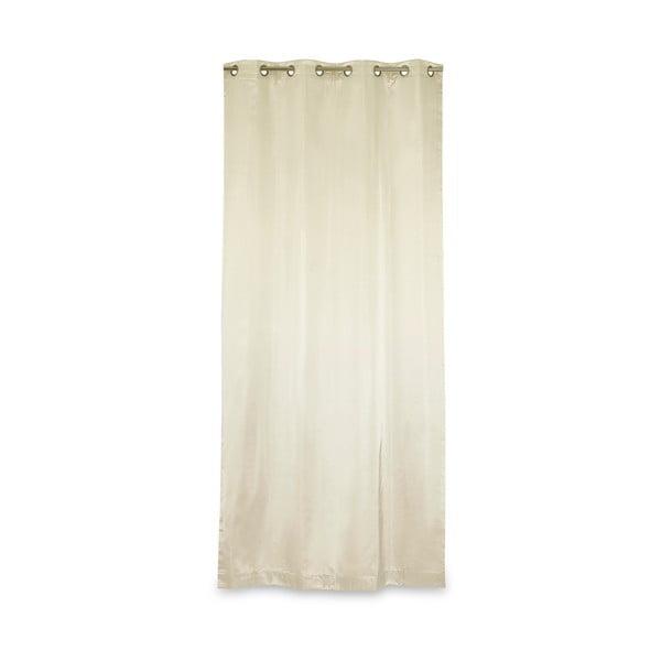 Závěs Annie Cream, 140x270 cm