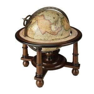 Globus Navigator's Terrestrial