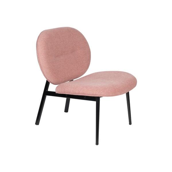 Spike rózsaszín szék - Zuiver