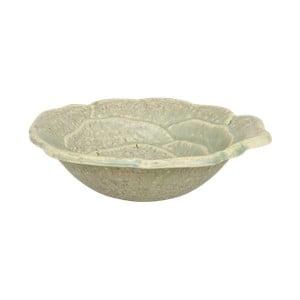 Bol din ceramică Strömshaga, Ø 19 cm, verde deschis