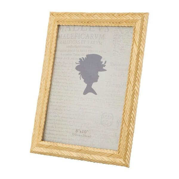 Ramă foto Mauro Ferretti Stick Glam, 25,3 x 30,5 cm