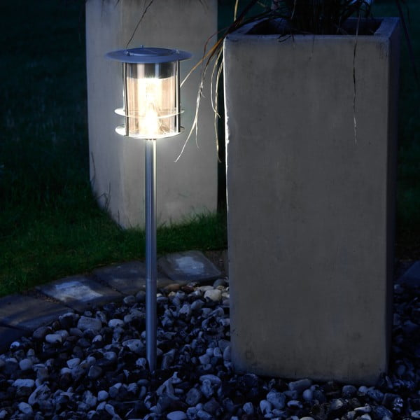 Zahradní LED světlo High, 64 cm