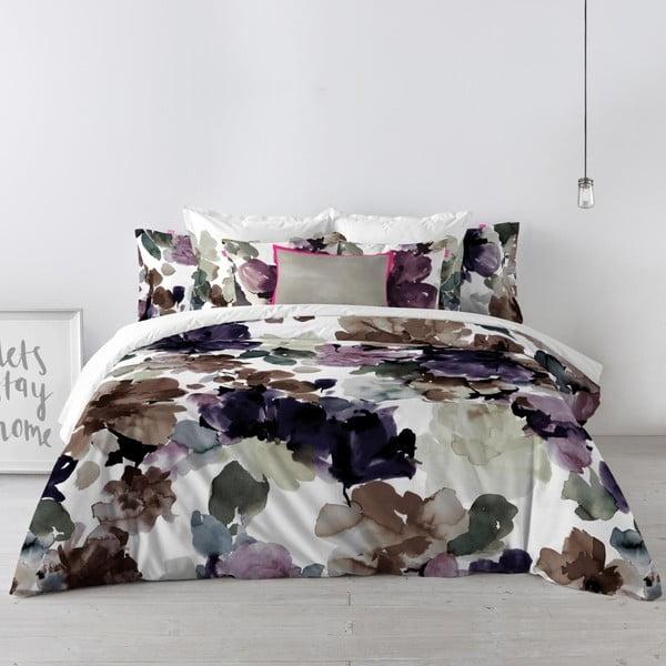 Povlak na peřinu z čisté bavlny Happy Friday Sunset Garden,220x220cm