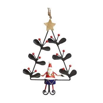 Decorațiune suspendată pentru Crăciun G-Bork Santas imagine