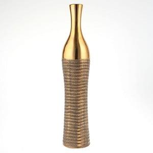 Váza Goldie, 10x50 cm