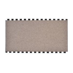 Tapperello Beige, koberec 120x65 cm
