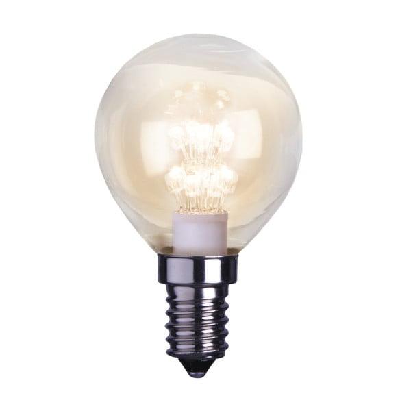 LED žárovka Round Deco