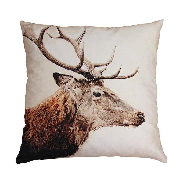 Dekorační polštář Canett Deer