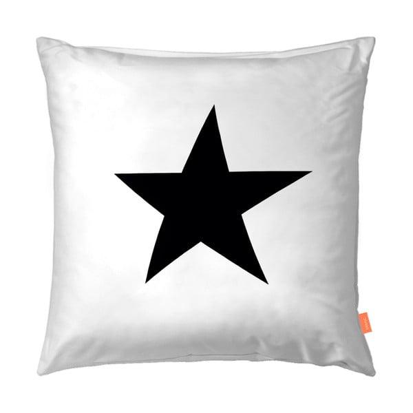 Sada 2 povlaků na polštář Blanc Star, 50x50cm