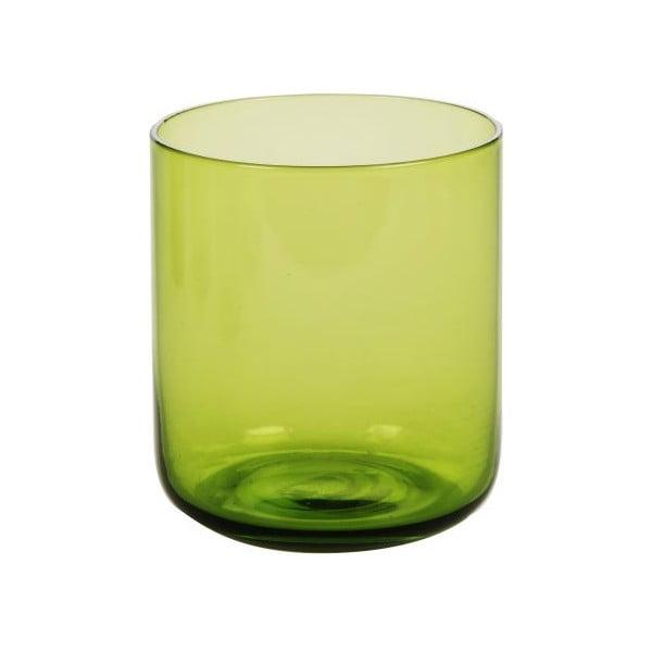 Sada 6 sklenic Venice Green