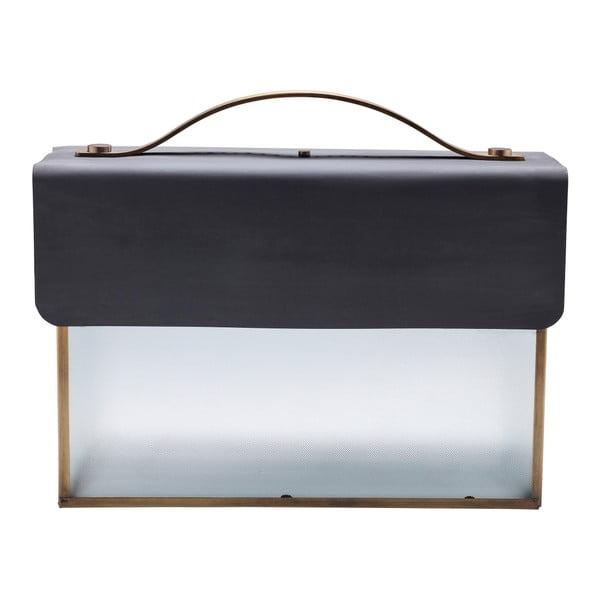 Stojací lampa Kare Design Suitcase