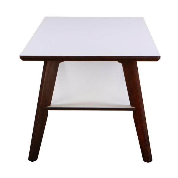 Odkládací stolek Nørdifra Folcha, výška45cm