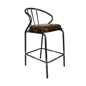 Barová židle Red Cartel Austin Bar