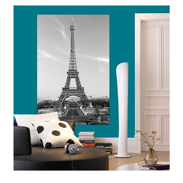Velkoformátová tapeta La Tour Eiffel, 115x175 cm