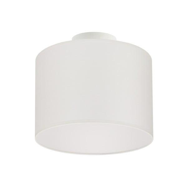 MIKA fehér mennyezeti lámpa, Ø25cm - Sotto Luce